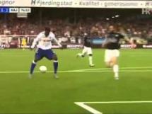 Stromsgodset 0:2 Hajduk Split