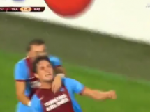 Trabzonspor 1:0 Rabotniczki Skopje