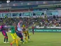 AEK Larnaka 0:1 Bordeaux
