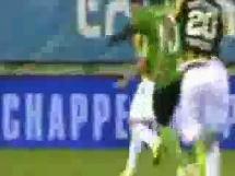 Vitesse 0:2 Southampton