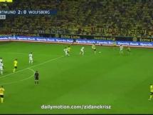 Borussia Dortmund 5:0 Wolfsberger