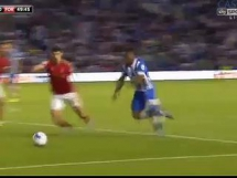 Brighton 1:0 Nottingham Forest FC