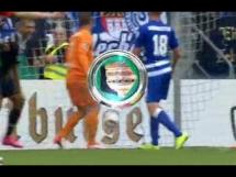 MSV Duisburg 0:5 Schalke 04