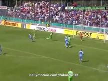 Stuttgarter 1:4 VfL Wolfsburg