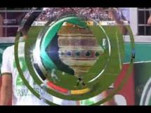 Wurzburger Kickers 0:0 Werder Brema