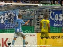 TSV 1860 Monachium 2:0 Hoffenheim