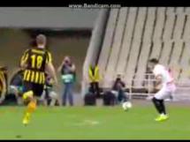 AEK Ateny 1:1 Sevilla FC