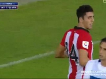 Inter Mediolan - Athletic Bilbao