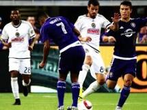 Orlando City - Philadelphia Union 0:0