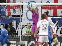 Montreal Impact - DC United 0:1