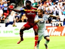 Vancouver Whitecaps 4:0 Real Salt Lake