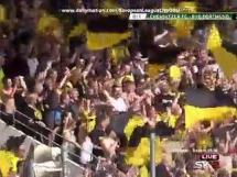 Chemnitzer FC 0:2 Borussia Dortmund