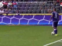 Anderlecht - Gent 1:1