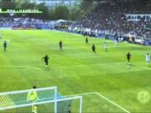 Jena - Hamburger SV