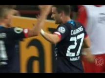 Energie Cottbus 0:3 FSV Mainz 05