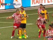 Young Boys 3:1 FC Thun