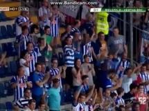 Arminia Bielefeld 0:2 Hertha Berlin