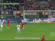 Fc St. Pauli - Borussia Monchengladbach