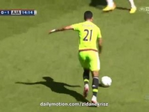 AZ Alkmaar 0:3 Ajax Amsterdam