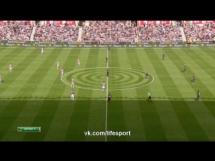 Stoke City - Liverpool 0:1