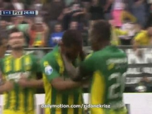 Den Haag 2:2 PSV Eindhoven