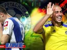 Maccabi Tel Awiw - Maccabi Petah Tikva 0:3