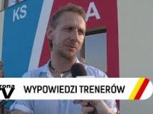 Wda Świecie - Korona Kielce