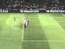 FC Barcelona 5:4 Sevilla FC