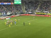 Gol bramkarza ADO Haag w doliczonym czasie gry!