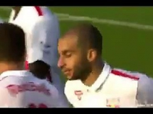 SV Ried 1:4 Red Bull Salzburg