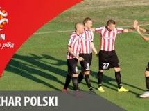 Dolcan Ząbki - Cracovia Kraków