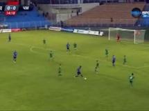 Ludogorets 0:1 Cherno More