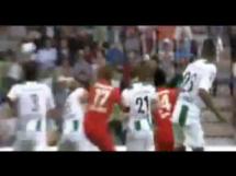 Groningen 1:1 Twente
