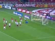 Internacional 1:0 Fluminense