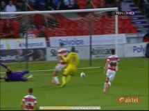 Doncaster Rovers - Leeds United