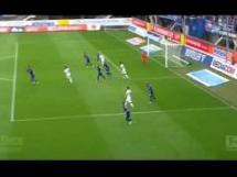 Pierwszy gol Koseckiego w 2.Bundeslidze