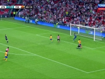 Athletic Bilbao 4:0 FC Barcelona