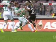 Fc St. Pauli - Greuther Furth