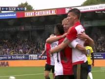 Cambuur 0:2 Feyenoord