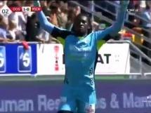 Oostende 3:1 Anderlecht