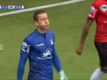 Heracles Almelo 3:0 NEC Nijmegen