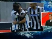 Udinese Calcio 3:1 Novara