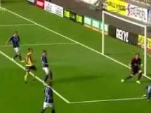 Elfsborg 2:0 Djurgarden