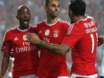Benfica Lizbona - GD Estoril Praia
