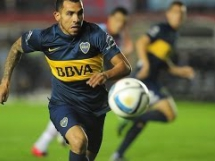 Arsenal Sarandí 1:2 Boca Juniors
