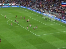 FC Barcelona - Athletic Bilbao 1:1