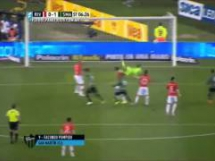 River Plate 0:1 San Martin