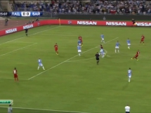 Lazio Rzym 1:0 Bayer Leverkusen