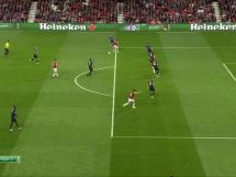 Manchester United 3:1 Club Brugge