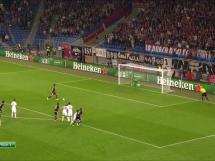 FC Basel 2:2 Maccabi Tel Awiw